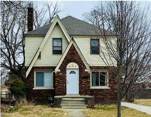 Imagen 1 de 17 de Casa En Venta En Detroit
