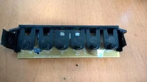 Placa Comando Funções Tv Cce Ln32g Original