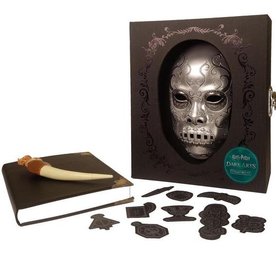 Harry Potter Dark Arts Collectible Set - Exclusivo Saraiva