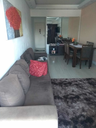 Apartamento No Guarujá - Oportunidade Única