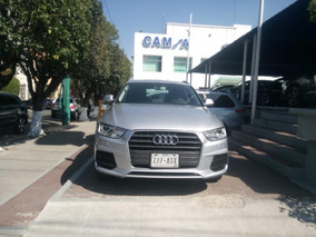 Audi Q3 Luxury L4/1.4/t Aut