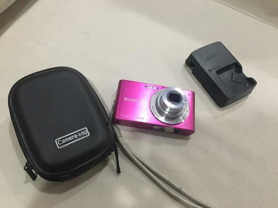 Câmera Sony Cyber-shot 14.1mp