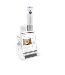 Minipimer Peabody Pe-lm327b 800w Blanca