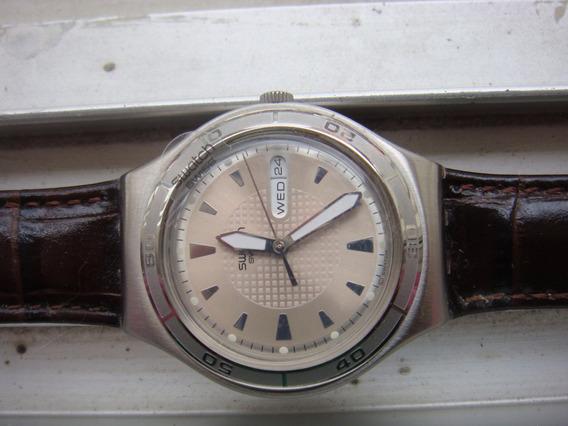 Relógio Swatch Irony Unisex