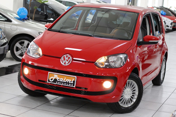 Volkswagen Up Tsi 1.0 12v Flex Move 2017