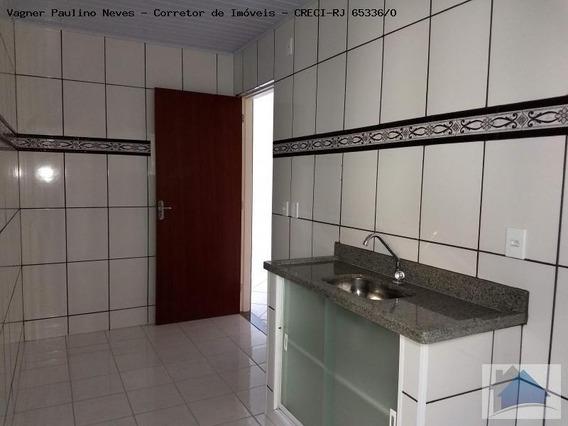 Apartamento Para Venda Em Areal, Fazenda Velha, 2 Dormitórios, 1 Banheiro, 1 Vaga - Ap-1186_2-820246