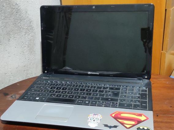 Notebook Gateway 8gb Ram