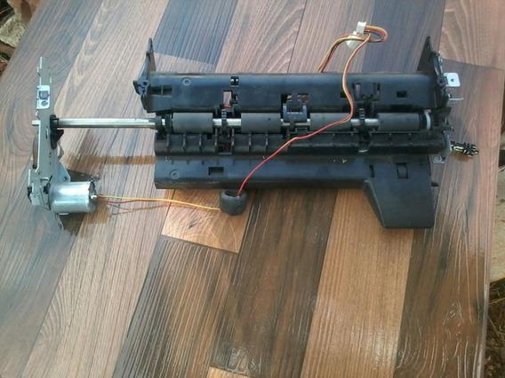 Ecanismo Completo Da Hp J3680 Usado