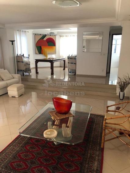 Apartamento - Ref: V8533