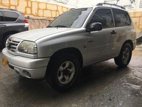 Chevrolet Grand Vitara Negociable