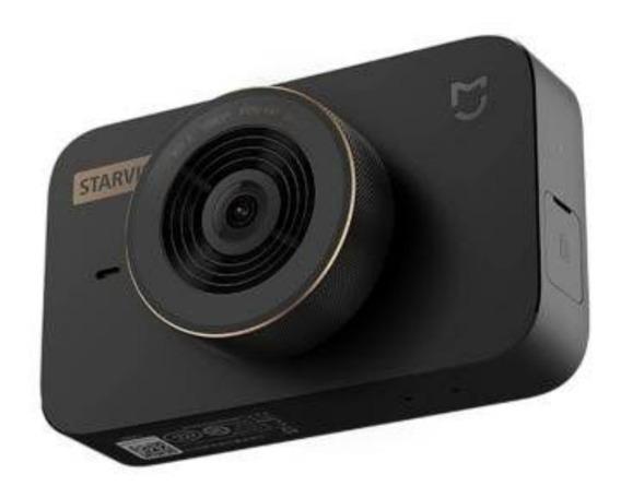 Camera Xiaomi Mi Dash Cam 1s 1080p