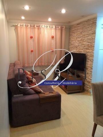 Campo Grande, 2 Quartos, Com Lazer, Mobiliado, Aceita Financiamento - Ap01760 - 31992381