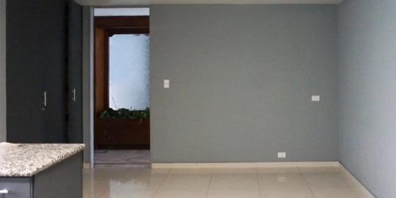 Dri1022.6.-rente Departamento De Lujo Cerca De Col. Ampliación Granada.