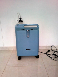 Concentrador De Oxígeno Respironics