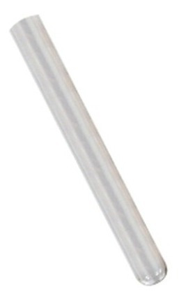 Imagen 1 de 2 de Tubos Vidrio De Ensayo Grande 20 X 150m  Cant 10un