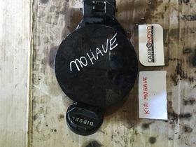 Tampa Ventarola Combustivel Kia Mohave Diesel V6