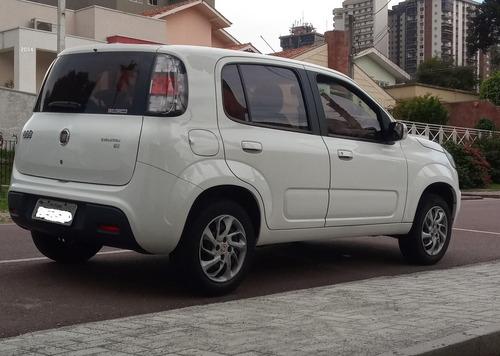 Fiat Uno 2015 Evolution 1.4
