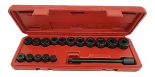 Set Kit Centrador Alineador De Embrague Universal Mecanica