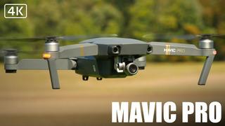 Nuevo Dji Mavic Pro Drone !!