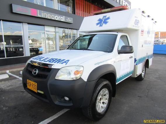 Ambulancias Otros Bt 50