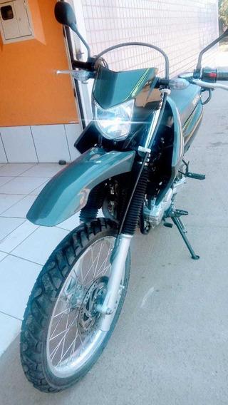 Yamaha Xtz 250cc Lander