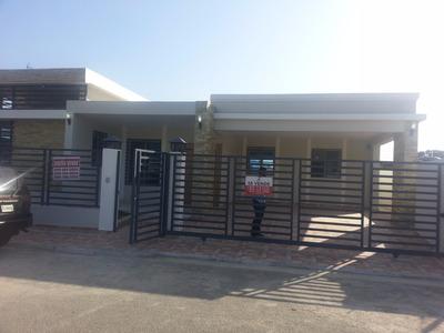 Coalicion Vende Casas Nueva Con Piscina En En Gurabo-