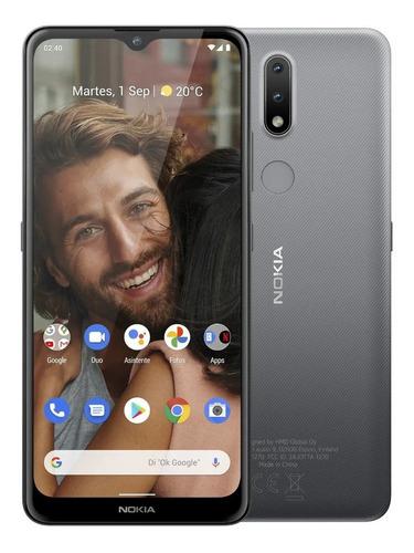 Imagen 1 de 4 de Nokia 24 M 64 GB carbón 3 GB RAM