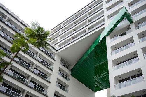 Sala Comercial Para Venda, Vila Leopoldina, São Paulo - Sa2646. - Sa2646-inc