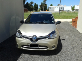 Renault Clio Mio Full 5p Confort Plus Abs 1.2 16v