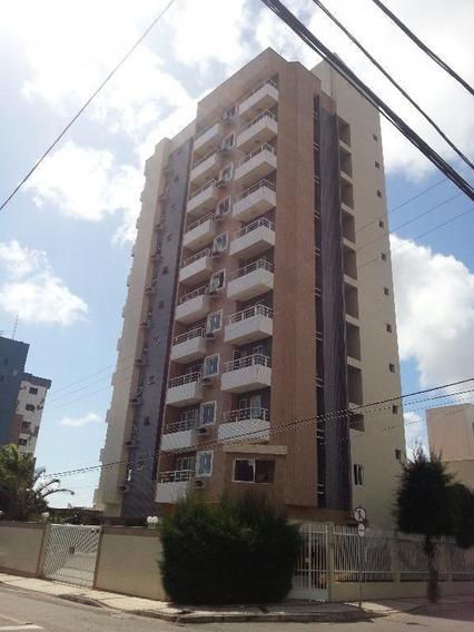 Apto Joaquim Távora, 65 M² Com 2 Dorm (1 Suíte) - R$ 350.000 - Dionísio Torres - Fortaleza/ce - Ap3715