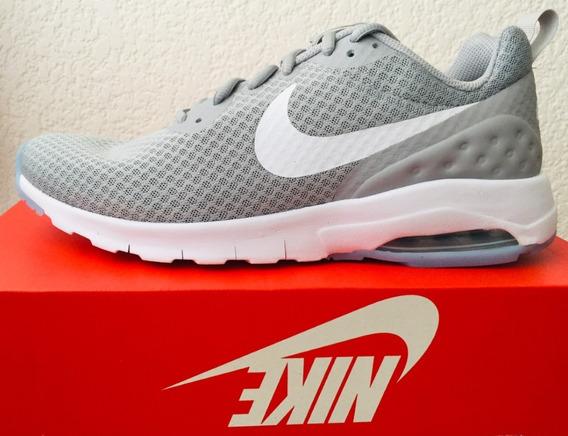 Tenis Hombre Nike Air Max Motion Lw 100% Original Nuevo
