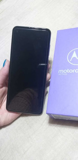 Moto One Action 128gb+4gb En Perfecto Estado