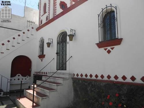 Casa - Héroes De Padierna