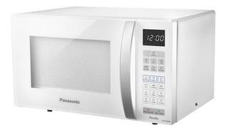 Microondas Panasonic Piccolo Nn-st354 25l Escolher Voltagem