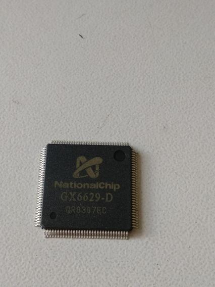 Processador Nationalchip Gx6629d Original E Virgem