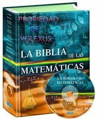 Biblia De Las Matematicas