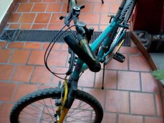 Bicicleta R 20 Excelente Estado