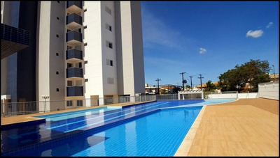 Apartamento Em Plano Diretor Sul, Palmas/to De 140m² 3 Quartos À Venda Por R$ 765.900,00 - Ap95554