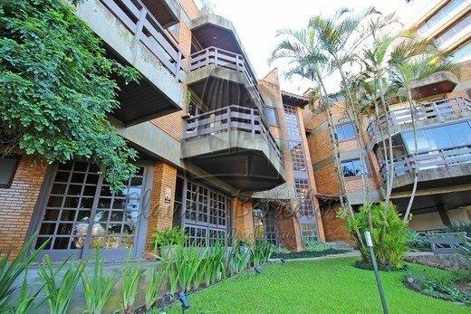 Apartamentos - Bela Vista - Ref: 21565 - V-719639