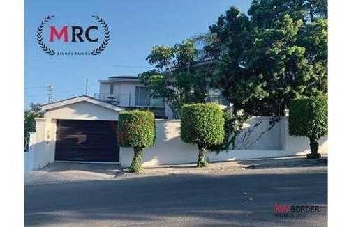 Casa Exlusiva En Renta Hipodromo Chapultepec (4 Cuartos 4.5 Baños, Garage 4 Autos, Cuarto De Juego, Amplio Partio)