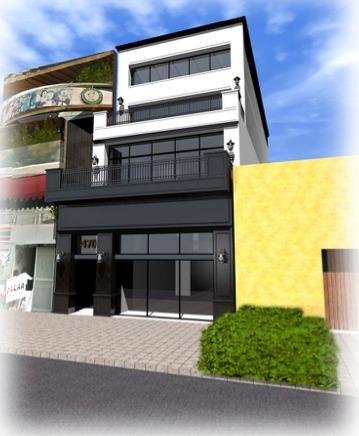 Imagen 1 de 3 de Id 3500 Local Comercial En Renta En Prado Norte De 210 M2