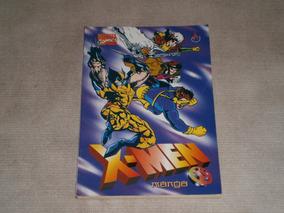 X-men Manga Raridade
