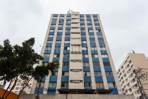 Apartamento - Santa Cecilia - Ref: 123035 - V-123035