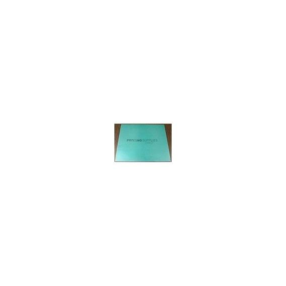 15 3/4 X 20 1/8 X .008 Sc En Una Caja De 50 Placas