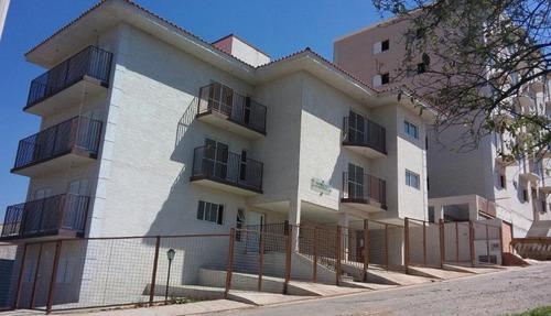 Apartamento À Venda, 47 M² Por R$ 133.000,00 - Jardim Nova Aparecidinha - Sorocaba/sp - Ap0524