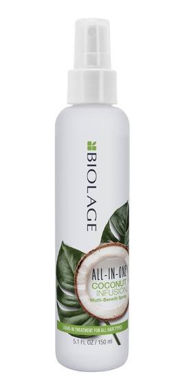 Biolage All-in-one Coco Infusión Spray 150ml Pelo
