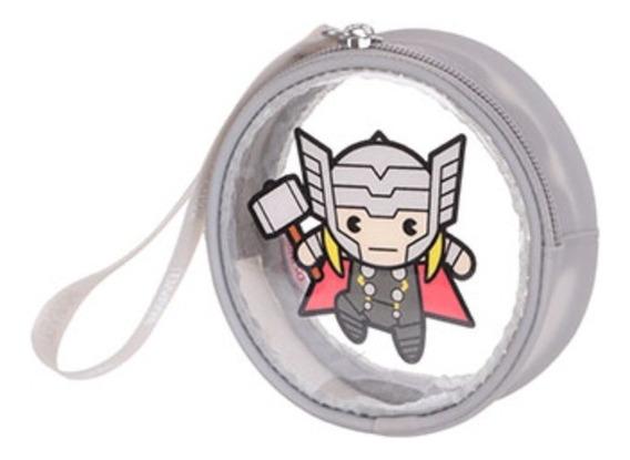 Porta Moedas Com Alça Thor Miniso