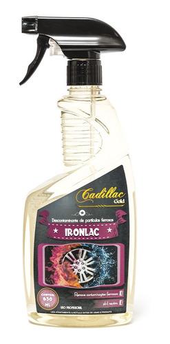 Ironlac Cadillac - 650ml