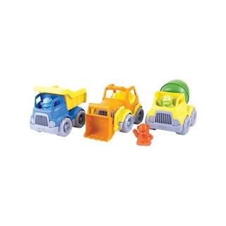 Camiones De Construcción - Colores Surtidos