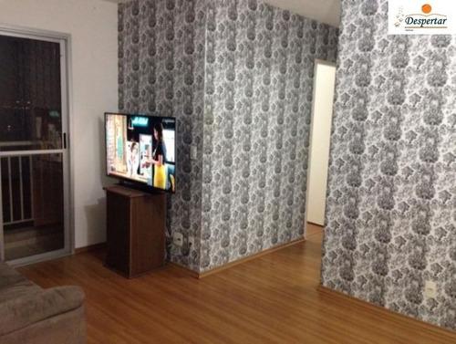 04949 -  Apartamento 2 Dorms, Jardim Íris - São Paulo/sp - 4949